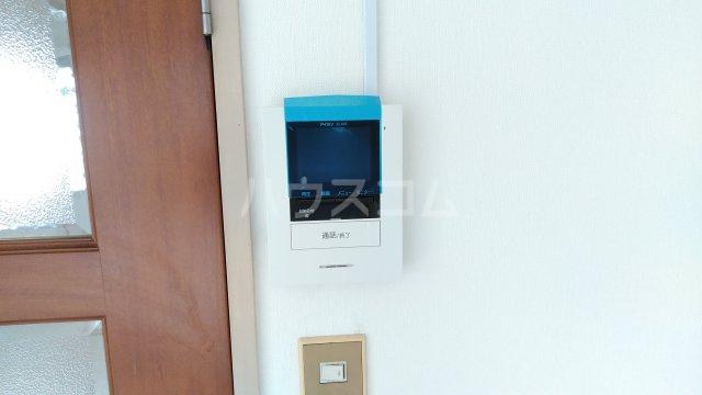 アーベインハイツ雅 3A号室のセキュリティ