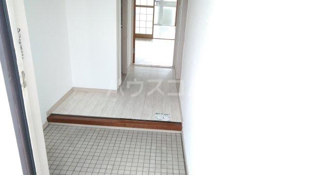 アーベインハイツ雅 3A号室の玄関