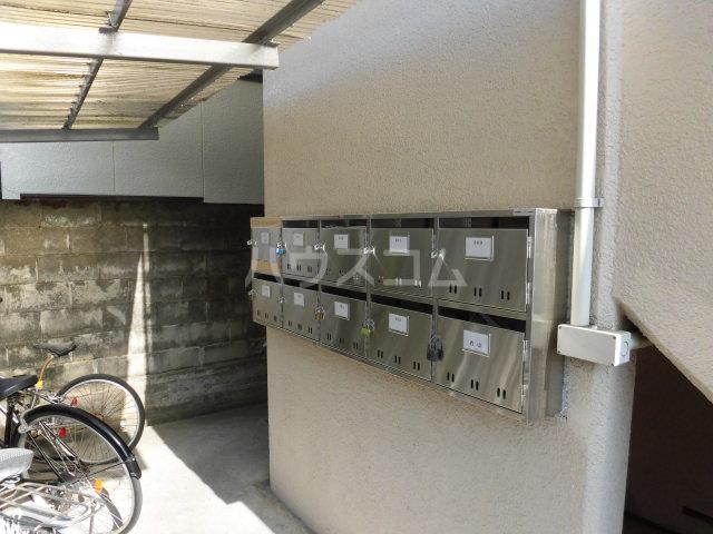 西山ハイツ 101号室の設備