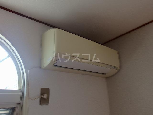 ヴィラ桜ヶ丘 103号室の設備