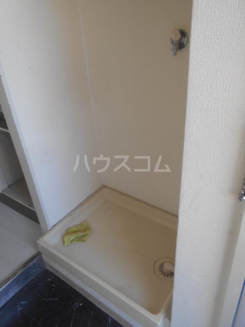 ビアメゾン高幡不動 301号室の設備