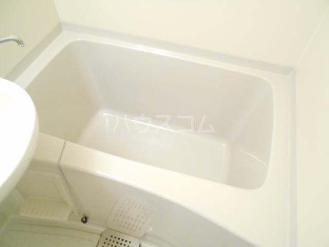 キャッスルハウス 102号室の風呂