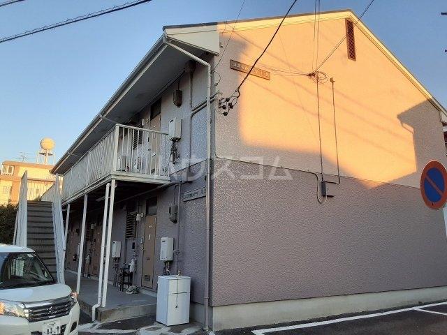 コスモハイツ川島外観写真