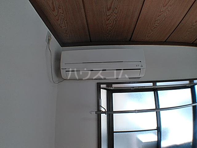 沢井コーポ 101号室の玄関