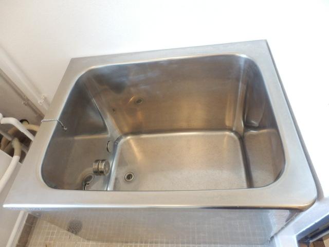 グリーンハイツ 301号室の風呂