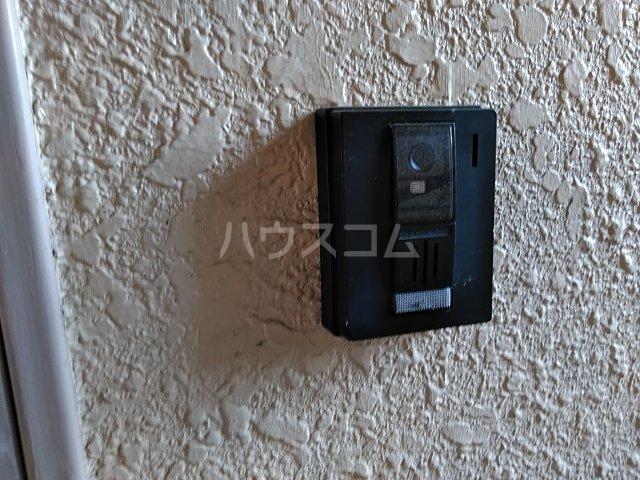 コーポ徳重 201号室のセキュリティ