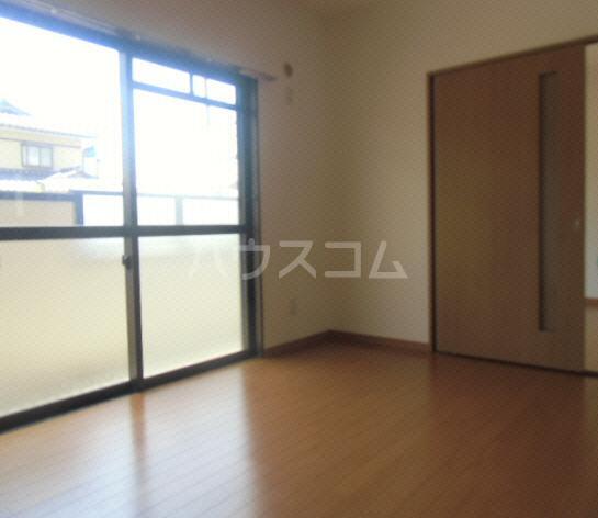 グレース犬山Ⅱ 202号室の景色
