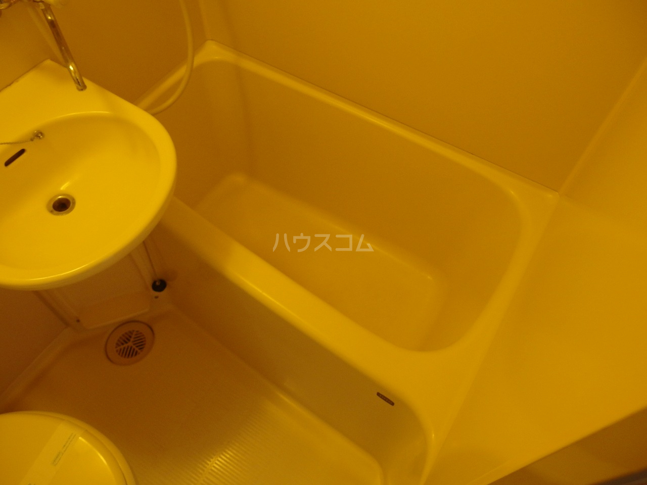 佐竹ハイツ 202号室の風呂