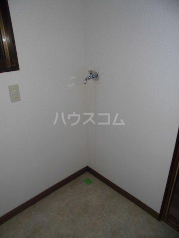 福田借家の設備