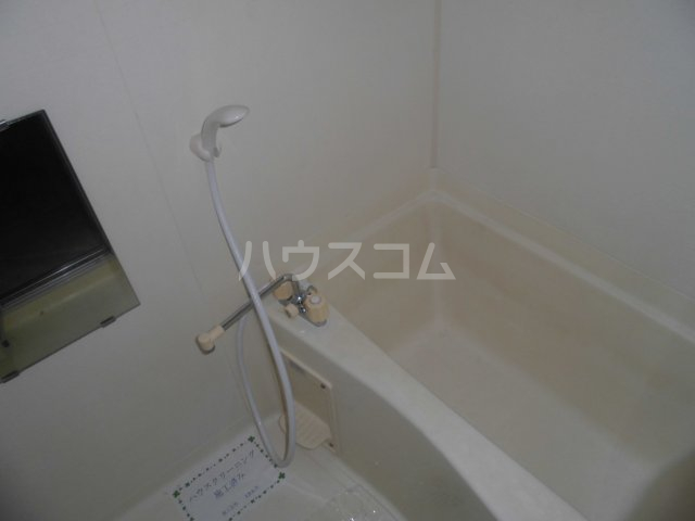 福田借家の風呂