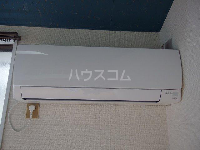 ヴィラ桜ヶ丘 205号室の設備