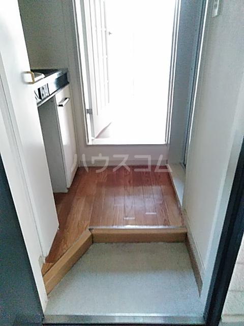 ノースシティーレジデンス 103号室の玄関
