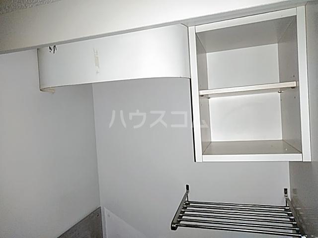 ノースシティーレジデンス 104号室のキッチン
