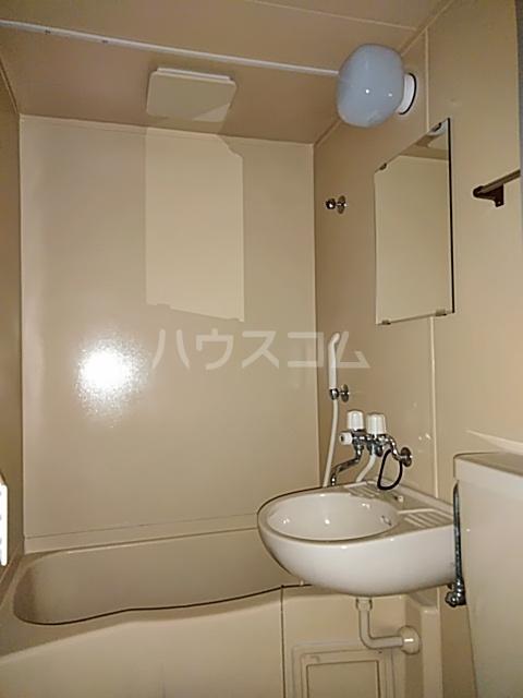ノースシティーレジデンス 104号室の風呂