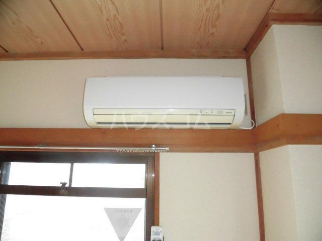 ヴェルデ散田 201号室の設備