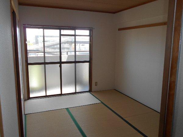 スターライトM 405号室の居室