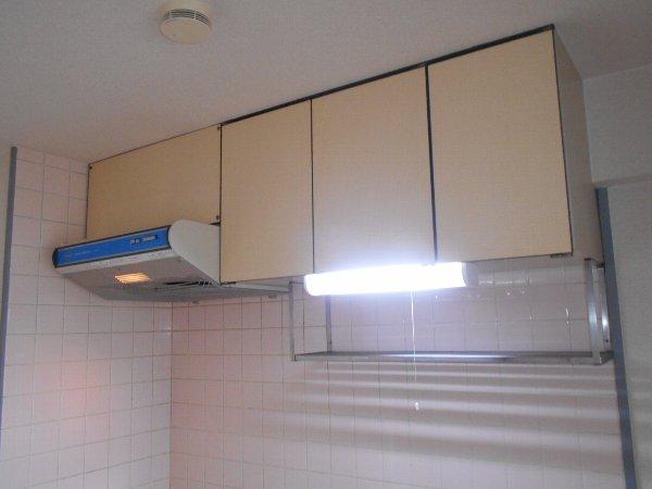 スターライトM 405号室の設備