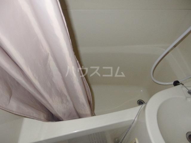 好三荘 106号室の風呂