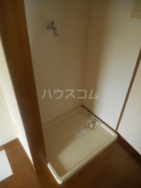 ハイム瀬里菜 201号室の設備