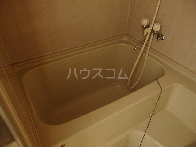 コーポ有賀 204号室の風呂