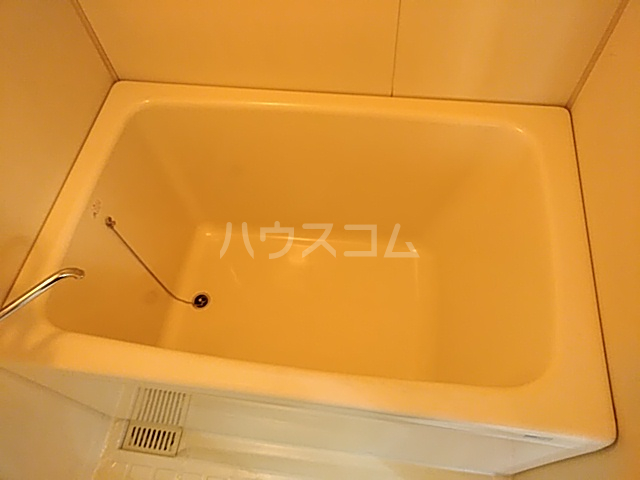 コーポソシア 2D号室の風呂