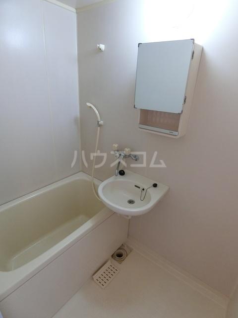 コリーナヴェルデ 206号室の風呂
