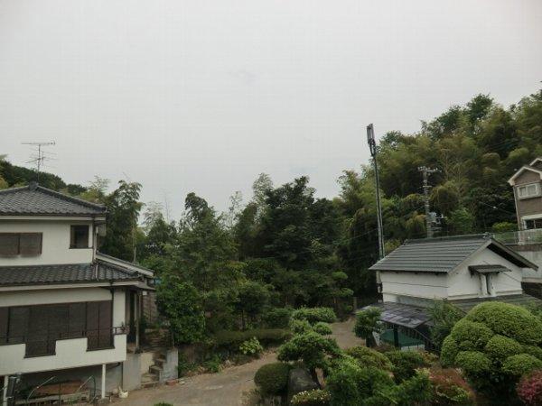 コリーナヴェルデ 101号室の景色