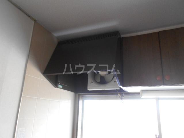 ハイツサングリア 101号室の設備