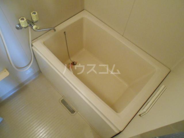 ハイツサングリア 101号室の風呂