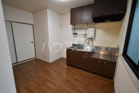 ハイメゾン桜ヶ丘 102号室のセキュリティ