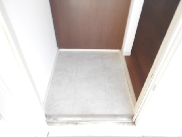 ハイメゾン桜ヶ丘 102号室の収納
