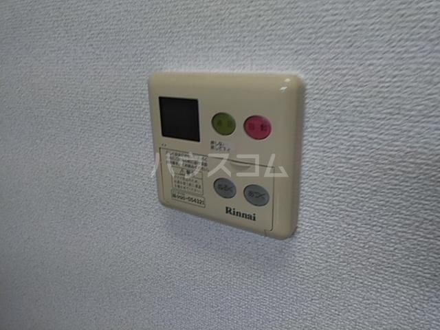 ミッテフリーデⅢ 101号室の設備