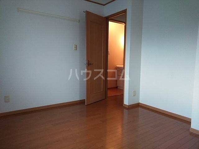 ミッテフリーデⅢ 101号室の居室