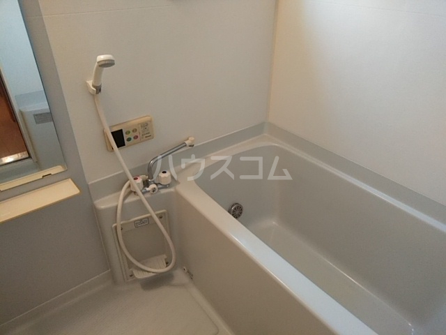 ミッテフリーデⅢ 101号室の風呂