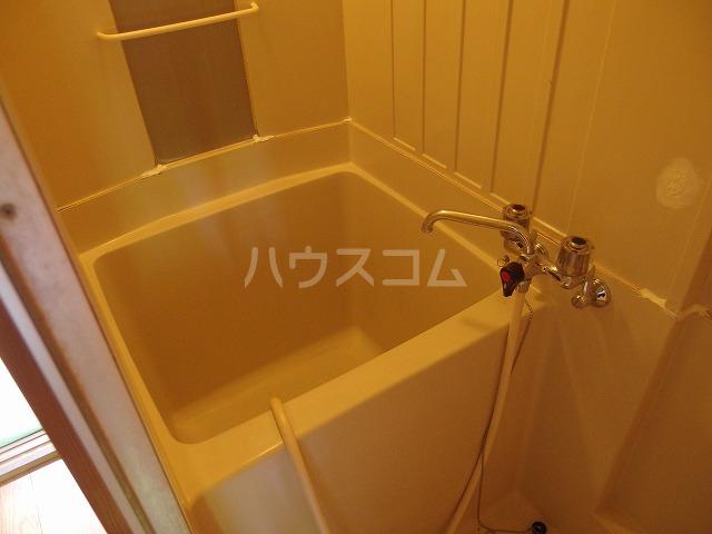 宮本荘 55号室の風呂