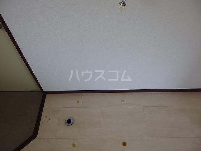 ヴィラサンシャイン 201号室の設備