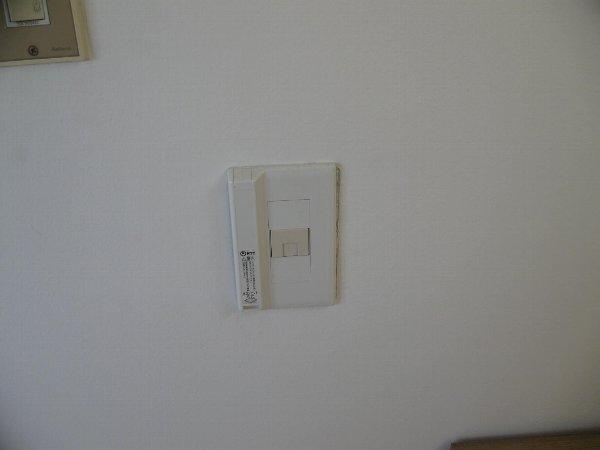 コーポ光和 202号室のセキュリティ