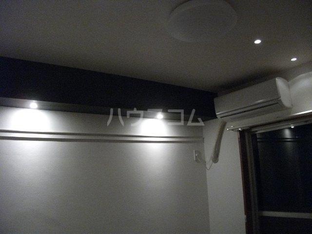 TOP西八王子 121号室の設備