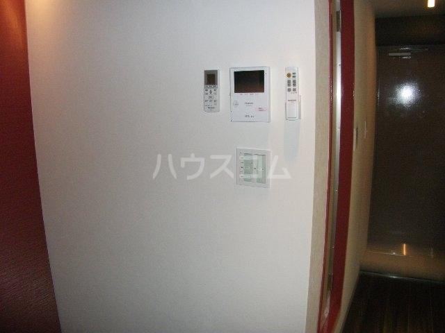 TOP西八王子 121号室のセキュリティ