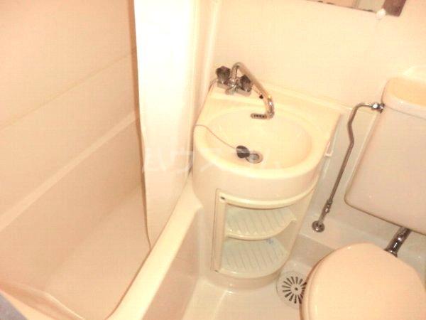 ハウスオブパレ 305号室の風呂