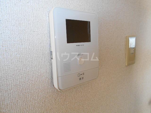 第3サンヨーマンション 603号室のセキュリティ