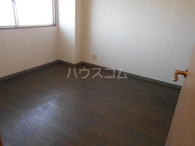 第3サンヨーマンション 603号室のその他