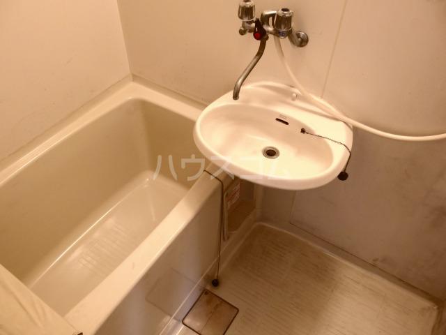 コーポ門野 203号室の風呂
