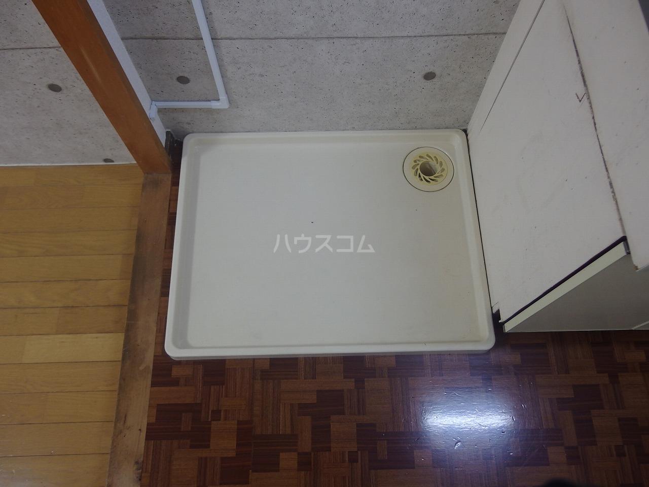 ハイツサンエーム 113号室の設備