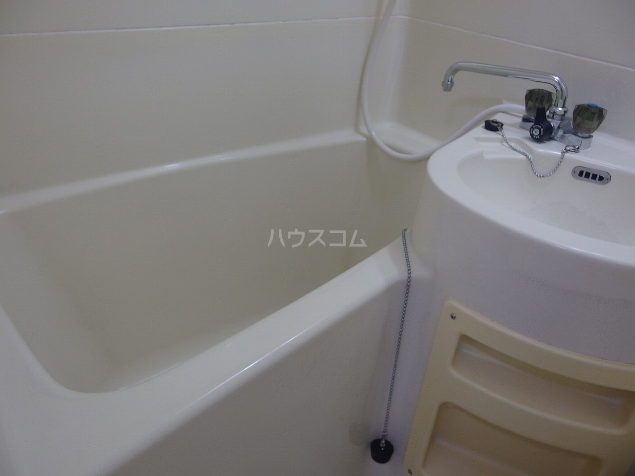 ハイツサンエーム 113号室の風呂