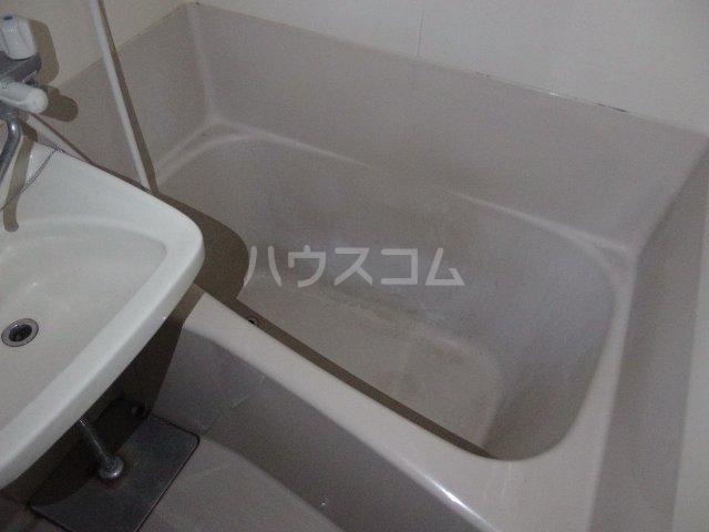 南平コーポ 202号室の風呂