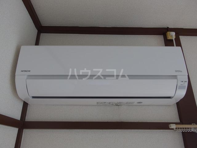 コーポ吉田 202号室の設備