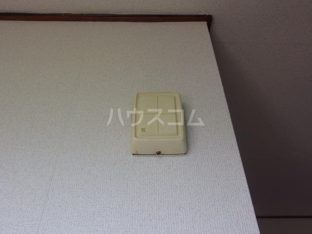 コーポ吉田 202号室のセキュリティ