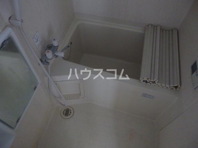 スパローハイムA 102号室の風呂