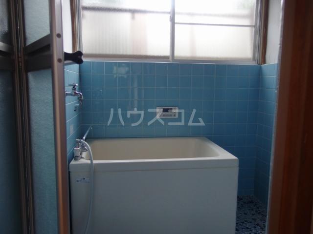 ドマーニ貸家の風呂